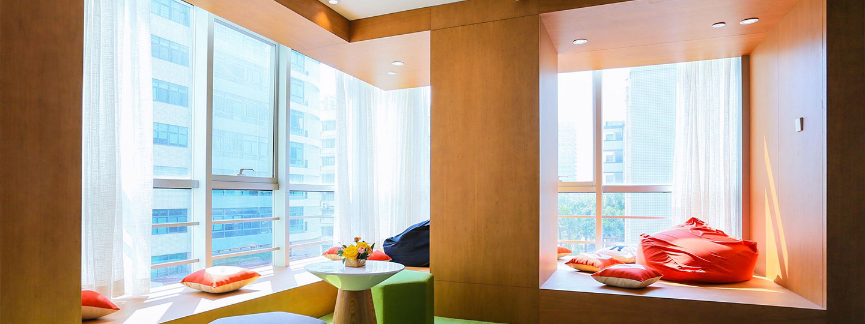 深圳客路办公室照片1